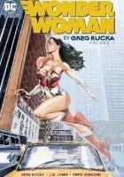 Wonder Woman - tom 1 (Rucka)