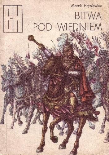 Okładka książki Bitwa pod Wiedniem