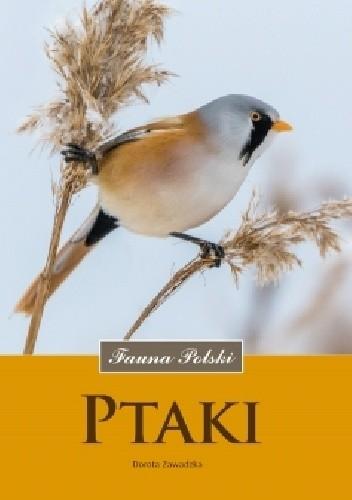 Okładka książki Ptaki. Fauna Polski