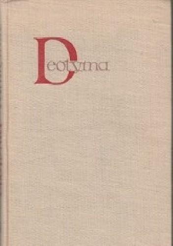 Okładka książki Pamiętnik 1834-1897 (Jadwiga Łuszczewska)