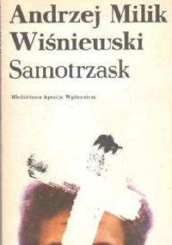 Okładka książki Samotrzask