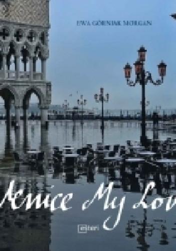 Okładka książki Venice My Love