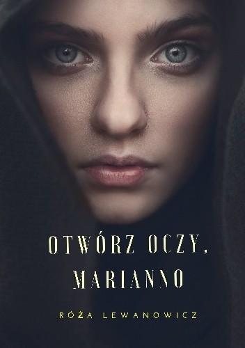 Okładka książki Otwórz oczy, Marianno