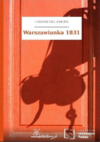 Okładka książki Warszawianka 1831