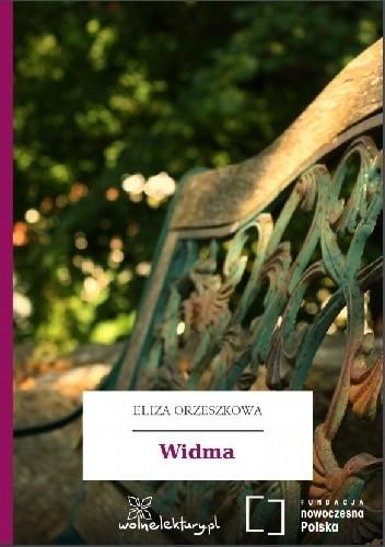 Okładka książki Widma