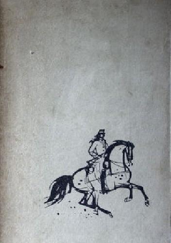 Okładka książki Indianin