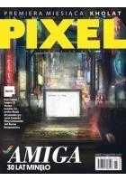 Pixel nr 6 (07-08/2015)