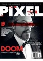 Pixel nr 12 (02/2016)