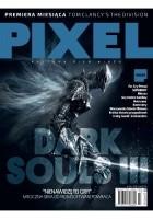 Pixel nr 14 (04/2016)