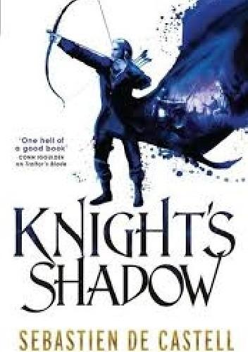 Okładka książki Knight's Shadow