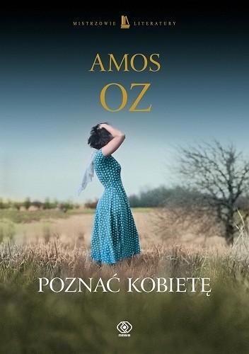 Okładka książki Poznać kobietę