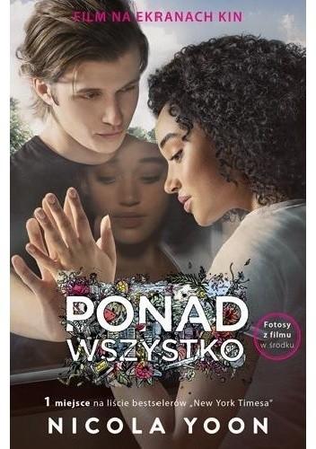 Okładka książki Ponad wszystko
