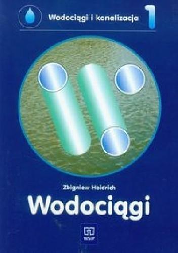 Okładka książki Wodociągi