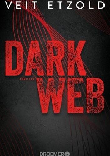 Okładka książki Dark Web