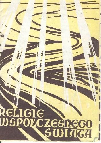 Okładka książki Religie współczesnego świata