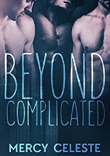 Okładka książki Beyond Complicated