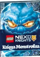 Lego Nexo Knights Księga Monstroksa