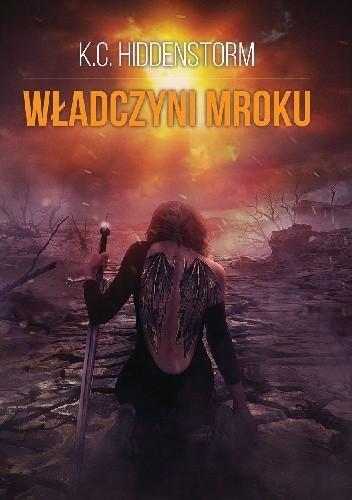 Okładka książki Władczyni mroku