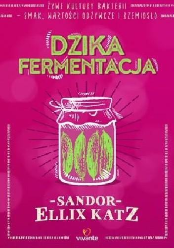 Okładka książki Dzika fermentacja