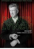 David Lynch Rozmowy.