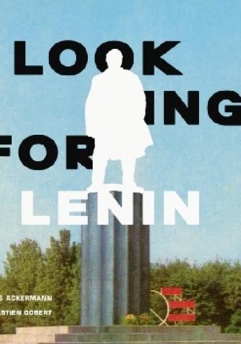 Okładka książki Looking for Lenin