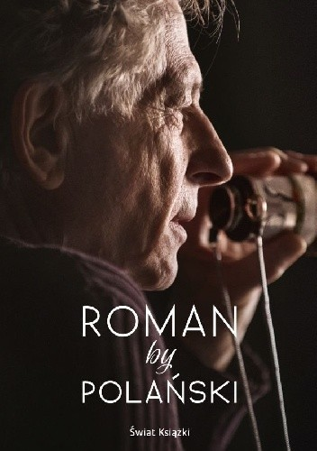 Okładka książki Roman
