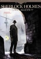 Sherlock Holmes – Crime Alleys Tom 1 - Pierwsza sprawa