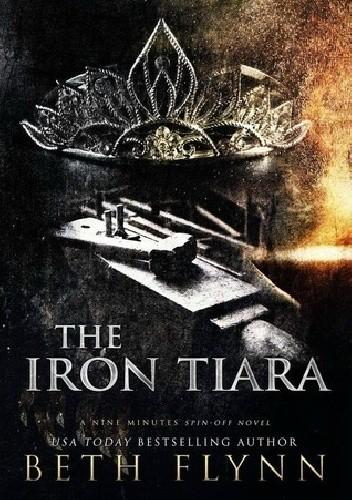 Okładka książki The Iron Tiara