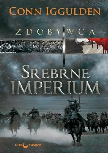 Okładka książki Srebrne imperium