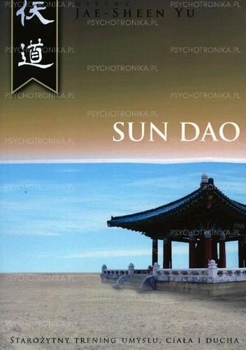 Okładka książki Sun Dao