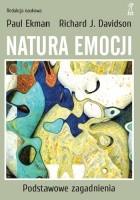 Natura emocji. Podstawowe zagadnienia
