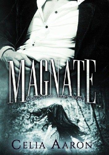 Okładka książki Magnate