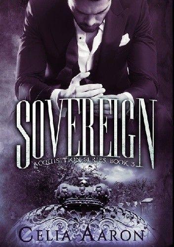 Okładka książki Sovereign