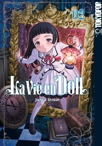 Okładka książki La Vie en Doll 2