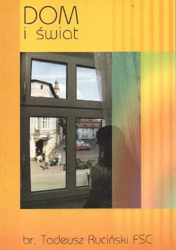 Okładka książki Dom i Świat
