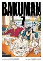 Bakuman #7