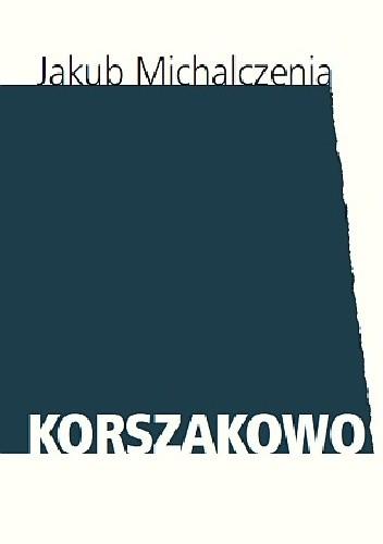 Okładka książki Korszakowo