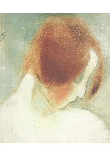 Okładka książki Helene Schjerfbeck