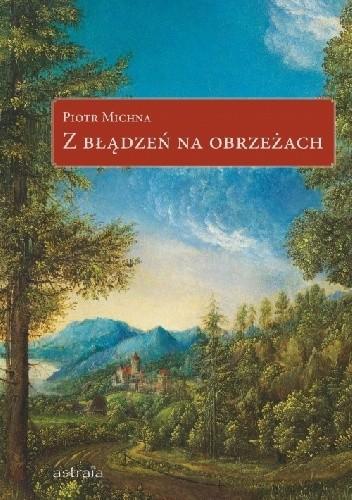 Okładka książki Z błądzeń na obrzeżach