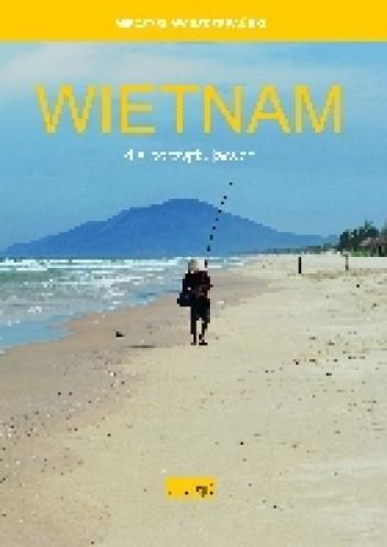 Okładka książki Wietnam dla początkujących