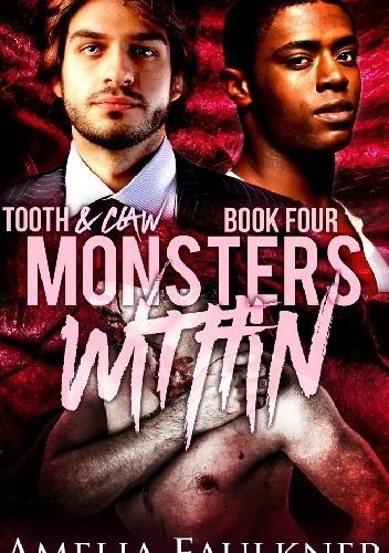 Okładka książki Monsters Within
