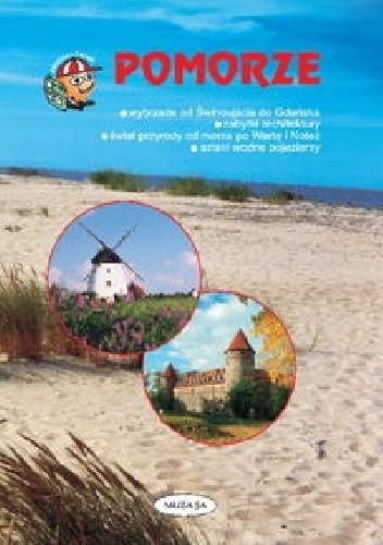 Okładka książki Pomorze