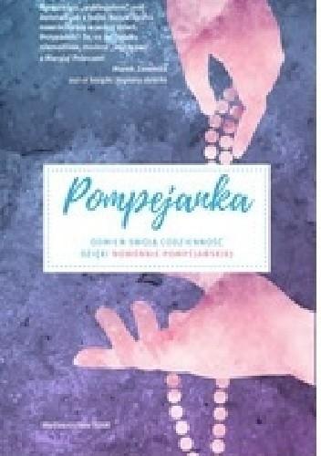 Okładka książki Pompejanka
