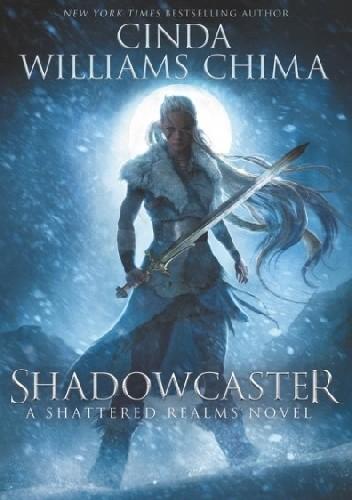 Okładka książki Shadowcaster