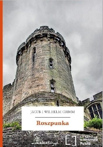 Okładka książki Roszpunka