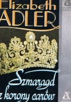 Szmaragd z korony carów