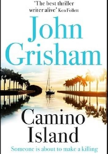 Okładka książki Camino Island