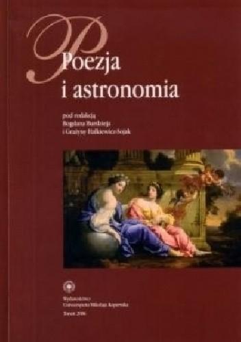 Okładka książki Poezja i astronomia