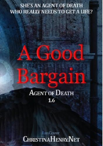 Okładka książki A Good Bargain