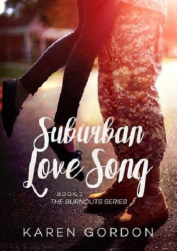 Okładka książki Suburban Love Song
